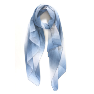 Blue-Ombra-Zig-Zig-Scarf-Spirit-Grace-Style-Dot-Com-On-line-boutique-Windsor