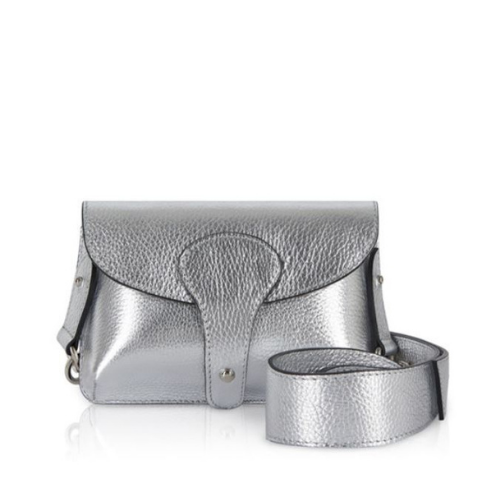 silver-chunky-strap-crossbody-genuine-leather-bag-spirit-grace-style-womens-accessories-berkshire
