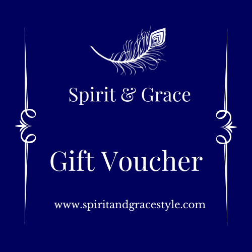 Spirit & Grace Gift Voucher