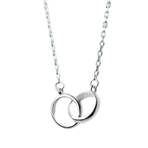 Sterling-Silver-Infinity-Link-Necklace-Spirit-Grace-Style-Jewellery-Berkshire-Boutique