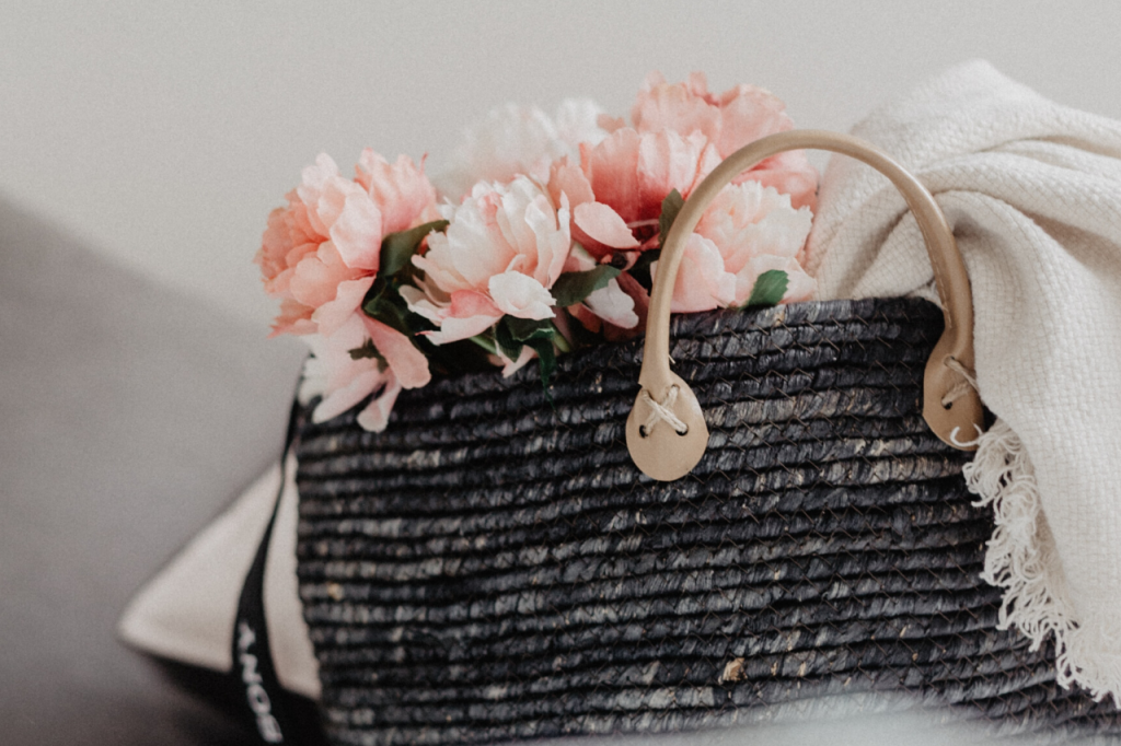 The Spirit & Grace Style Edit - Stylish Thoughts from Jo Haley - The Positive Image Coach