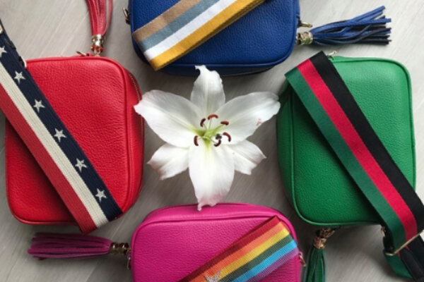 Spirit & Grace Style - Crossbody Bags & Bag Straps - Collection Header Icon